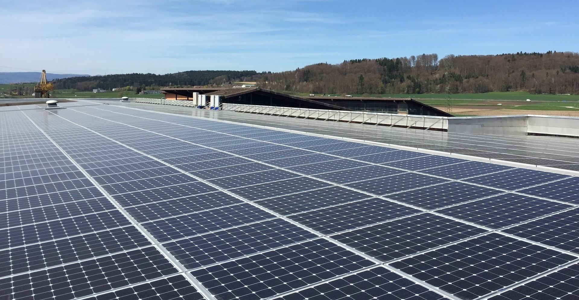 WYSolar - Ihr Parnter für Solarenergie